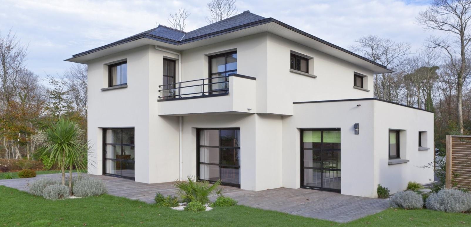 Maison Architecte proche de Nantes